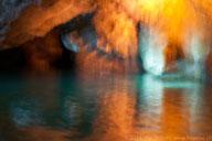 Unterirdischer See St. Leonard (VS)