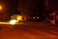 Kriechenwil bei Nacht