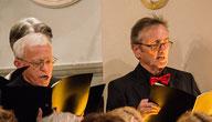 Weihnachten 2015   /   A. Vivaldi   C. Saint-Saëns