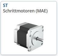 Bild: Wechsel- und Drehstrommotoren von Dunkermotoren