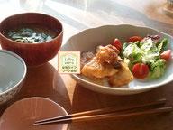 大阪兵庫で家事代行サービスの夕食作りでレモンチキン