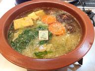 大阪・兵庫の家事代行サービスで夕食作りは二日目は鶏塩鍋