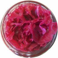 Ich möchte die Kraft von fermentiertem Gemüse erleben,  Rezepte & Tipps aus der Gemeinschaft & ein Powerglas, gratis!