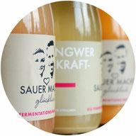 sauer macht glücklich fermentation abo