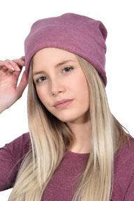 Hacoon Mütze rosa