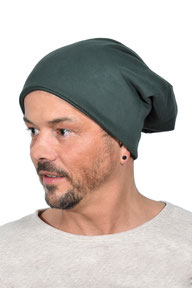 Hacoon Mütze grün