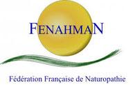 FEDERATION FRANCAISE DE NATUROPATHIE