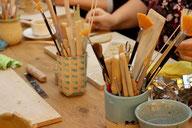 Kreativworkshop im MühlWerk