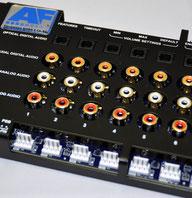 Audio-Signalmanagement