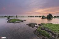 Gekleurde IJssel