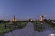 Verlicht Kinderdijk 2016