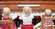 Music Camp - Kids Music Camp