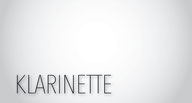 Music Camp - Klarinette