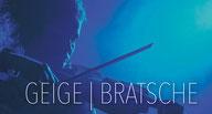 Music Camp - Geige und Bratsche
