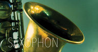 Music Camp - Saxophon