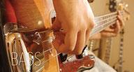 Music Camp - Bass