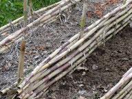Tisser du bambou