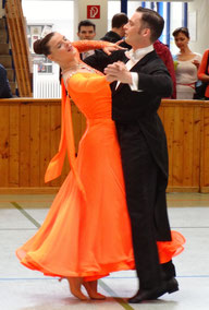 Sandra & Henning