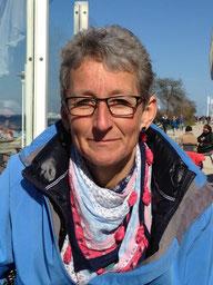 Bettina Borsch, Leitung Jugendarbeit