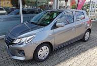 Dreiland Autovermietung und Unfallservice GmbH: Nissan Micra