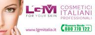 lgm italia cosmetici professionali