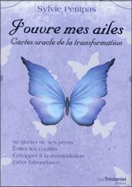 J'ouvre mes ailes,  Pierres de Lumière, tarots, lithothérpie, bien-être, ésotérisme