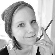 Nadine Greß, Grafikerin
