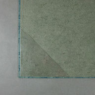 Dreiecktasche transparent 10 x 10 cm