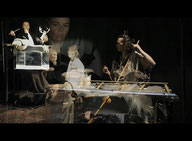 Il sogno di Ötzi