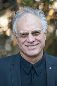 Univ.-Prof. Dr. Werner Fröhlich