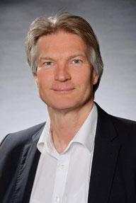 Vorstandsvorsitzender: Peter Rech