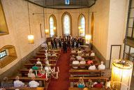 21.07.2013 Sommerkonzert des Gesangverein Straußfurt