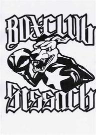 altes Boxclub Sissach Wappen