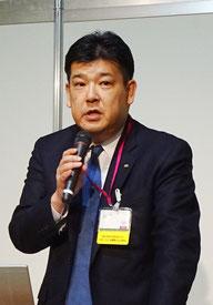 堀田昌嗣取締役