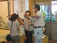 2011年 CBCラジオ