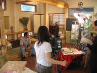 2007年 岐阜放送TV