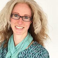 Porträt Katrin Adam (Die Textmamsell) – Texterin und Lektorin aus Wuppertal