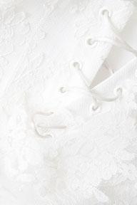Peters - Brautdessous für die Braut