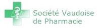 Société vaudoise de pharmacie