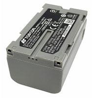 Bateria bdc72 sokkia topcon