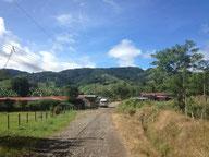 Transfer Monteverde Arenal