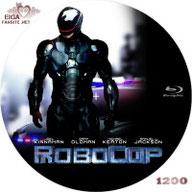 Zur Robocop-BluRay bei Buch.de