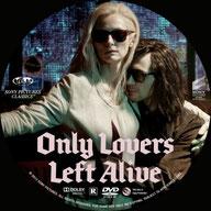 Zu Only Lovers Left Alive (DVD) bei Buch.de