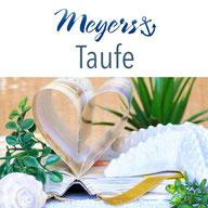 Meyers Gasthaus Maschen, Seevetal, Räumlichkeiten für die Taufe in Seevetal