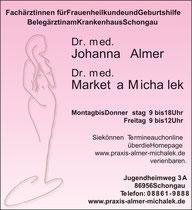 praxis dr. almer und dr. michalek