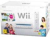 Nintendo Wii kaufen billig guenstig  test tipps erfahrungen  meinungen vergleich online bestellen sparen beste gute schnaeppchen