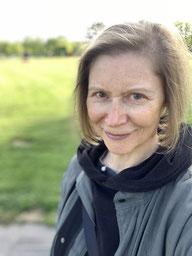 Portrait Kristiane Schley