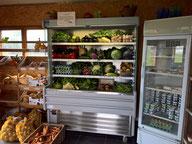 magasin La cueillette de cappy - Cappy - Somme - Picardie - Vallée de la Somme - Pays du Coquelicot- fruits et legumes de saison - producteur