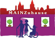 Logo: MAINZuhause