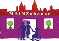 Logo: MAINZuhause